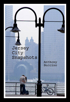 Jersey City Snapshots by Anthony Buccino,