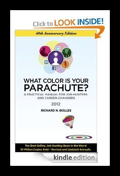 What Color is Your Parachute? 2013
