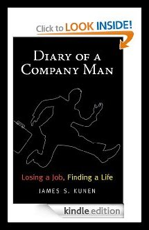 Diary of a Company Man by James Simon Kunen